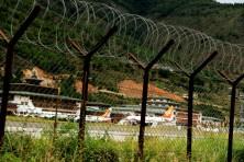 The Paro Airport