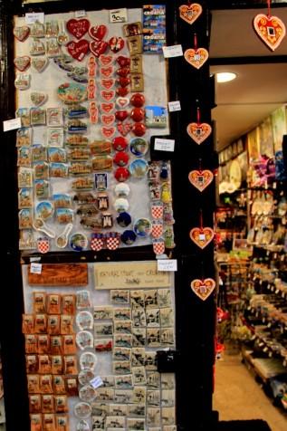 Souvenir shop :D