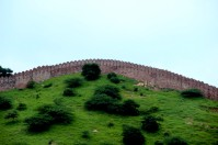 The Indian version of 'The Great Wall of China'