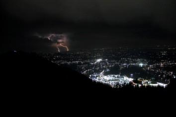 Lightning shot #2